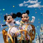 Sneak Peek! Mickey & Minnie's 90th Anniversary Celebration Outfits