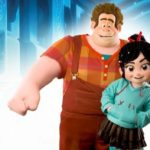 Coming Soon! Meet Ralph and Vanellope from Ralph Breaks the Internet in Disney Parks