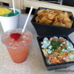 Review: Drinks and Bites at Animal Kingdom's Restaurantosaurus Lounge!