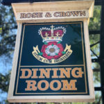 Guest Review: The NEW Tea Experience at Epcot's Rose & Crown Dining Room!