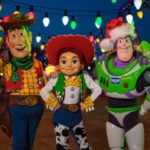 HOLIDAY Preview! Toy Story Land Character Costumes and MORE in Disney's Hollywood Studios!