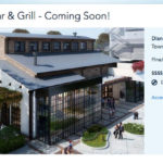 Advance Dining Reservations Now Online for Wolfgang Puck Bar & Grill Coming to Disney Springs
