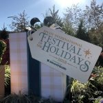 FINAL Candlelight Processional Narrators Announced for 2019 Epcot International Festival of the Holidays