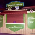 Sneak Peek: Booths Are Up for Disneyland's Festival of Holidays at Disney California Adventure!