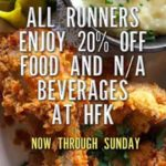 Wine and Dine Runners: Re-fuel with a Discount at Homecomin' in Disney Springs!