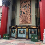 Update: Construction Walls are Down at Hollywood Studios' Chinese Theater