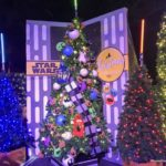 It's Here: The Disney Springs Christmas Tree Trail! Take a Tour With Us!