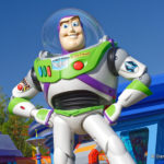 Tokyo Disney Resort to Build New Toy Story Hotel!