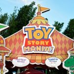 Here's What It's Like to Ride Toy Story Mania in a Reopened Disney's Hollywood Studios!