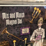 New Haunted Mansion and Disney Food Magnets and Notepads Spotted in Disney's Hollywood Studios!