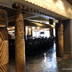 First Look! Tambu Lounge Reopens in Disney World's Polynesian Village Resort
