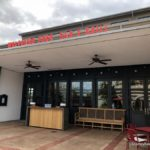 First Look and Review! The NEW Wolfgang Puck Bar & Grill is OPEN in Disney Springs!