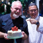 Sake & Shine 2.0 with Chefs Morimoto and Smith in Walt Disney World's Disney Springs — Tickets Available!