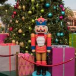 Holiday Eats and Sweets – and Starbucks! — in Disneyland's Downtown Disney District
