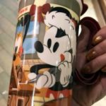 SPOTTED!! HOLIDAY Refillable Resort Mugs at Walt Disney World Resorts!