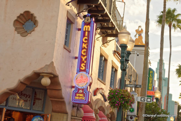 Personal Shopper Service Currently Testing at Select Disney World Park Merchandise Locations