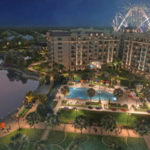 Disney World's Riviera Resort Update: Voyageurs' Lounge Details