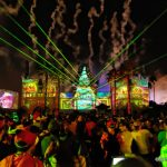 Disney's Hollywood Studios' 2019 Jingle Bell, Jingle BAM Dates Announced!