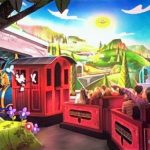 ALL the Need-to-Know Details About Mickey and Minnie's Runaway Railway Before it Opens in Disney's Hollywood Studios!