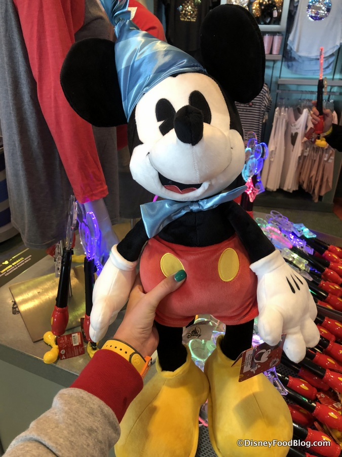 Celebration deal group efforts stuffed Minnie mouse plush doll
