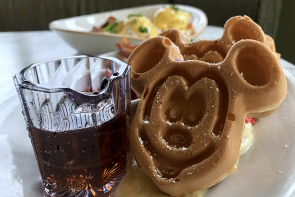 Have a Character Breakfast at Home With NEW Disney Waffle Makers and More — Now Available Online!