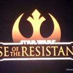 Star Wars: Rise of the Resistance Coming to Star Wars: Galaxy's Edge!