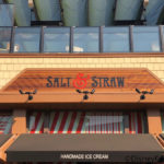 Review: Thanksgiving Flavors at Disneyland's Salt & Straw (Yup, There's TURKEY ICE CREAM!)