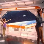 More MAJOR Work Is About to Kick-Off at Disney World's Star Wars Hotel