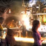 Star Wars: Galaxy's Edge Restaurant Spotlight — Oga's Cantina