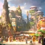 Star Wars: Galaxy's Edge Queue Comfort Measures Revealed