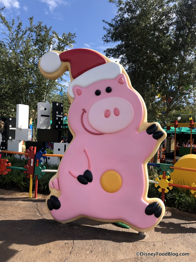 Toy Story Holidays : It s time to have a flurry of fun for the holidays at