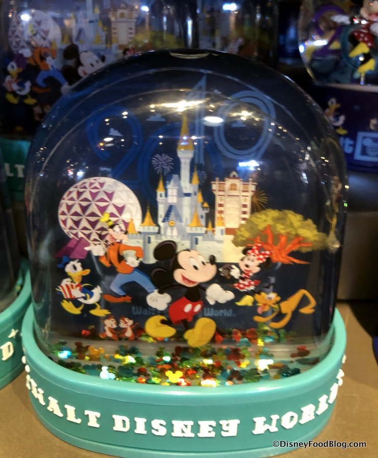 New Gear for the New Year! Check Out the 2019 Walt Disney World