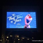 NEWS!! Dates Announced for Hollywood Studios' Sunset Seasons Greetings Show