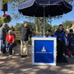 Spotted! Guest Experience Team Now At Your Service in Disney World's Magic Kingdom!