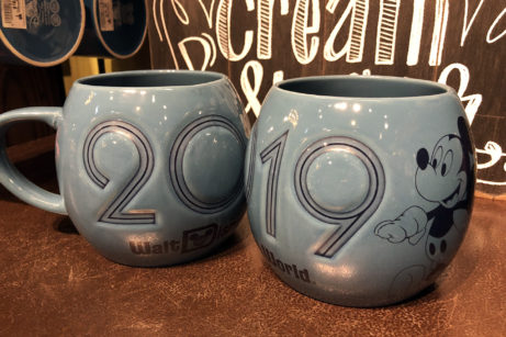 What's New in Animal Kingdom: Menu Changes, Sweet Additions, Merchandise Updates, 2019 Mugs, and More!