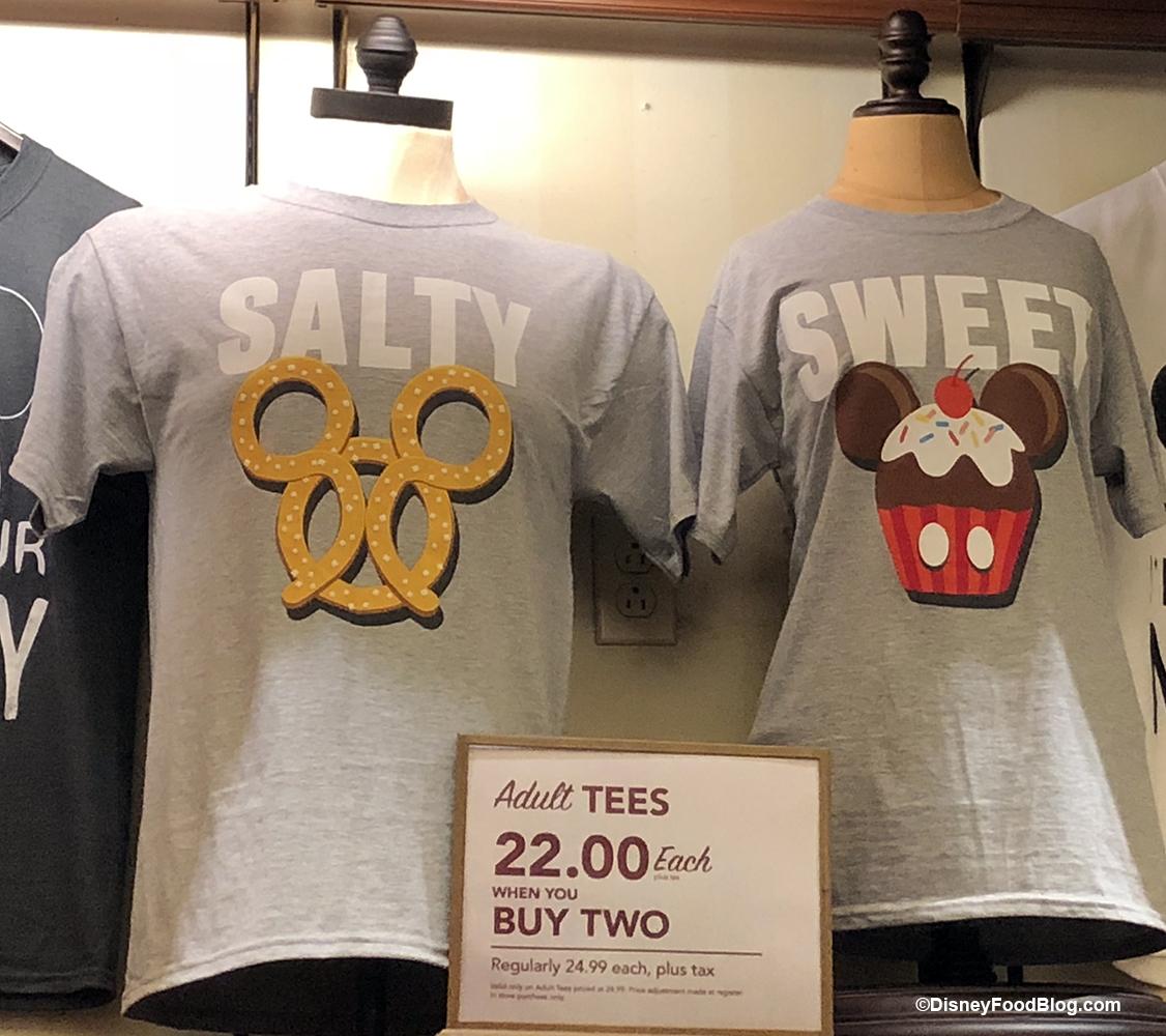 c4039be64 Pretzel Updates in Disney World's Magic Kingdom! | the disney food blog