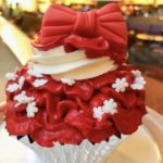 This Beloved Cupcake in Disney World's Epcot Got a Makeover!