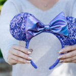NEW Potion Purple Minnie Ears Are Putting a Spell on Us…And Arriving In Disney Parks Soon!