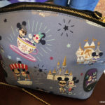 You've Gotta See The New Dooney and Bourke Collection and Loungefly Purses in Magic Kingdom!