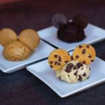 EDIBLE COOKIE DOUGH MICKEYS — Including a Flight! — at AristoCrepes in Disney Springs