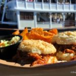 Find Out When (And WHAT!) You Can Eat at Magic Kingdom's Aunt Polly's Restaurant!