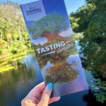 Heading to Animal Kingdom Over the Holidays? Don't Miss These Limited Time Tasting Sampler Eats!