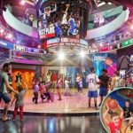 Get Ready for the NBA Experience Coming to Disney Springs in Summer 2019!