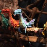Disney World Annual Passholders Can Save 20% On a Banshee in Animal Kingdom's Pandora at an Exclusive Shopping Event