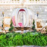 Limited Time Photo Op! Get Your Pic in Front of Cinderella's Carriage in Magic Kingdom!