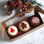 Returning Favorites and New Holiday Cupcakes Arrive at Sprinkles!