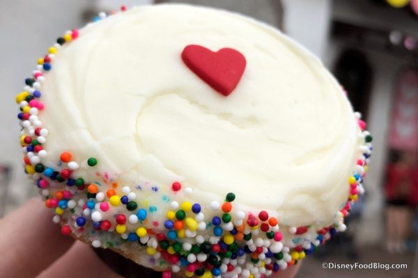 Celebrate National Cupcake Day at Sprinkles with a One-Day-Only Cupcake Or the New Seasonal Christmas Cookie Cupcake