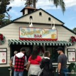 Have a Cup of Cheer at Sunshine Day Bar in Disney World's Hollywood Studios!
