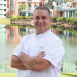 New Executive Chef Named at Walt Disney World's Swan and Dolphin Resort!