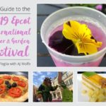 NEW DFB GUIDE ALERT! Pre-Order the DFB Guide to the 2019 Epcot Flower and Garden Festival TODAY!